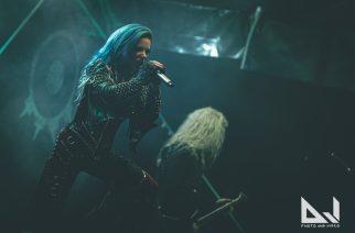 John Smith Rock Festivalin perjantai tarjosi voimakkaita tunnelmia odotetuilta artisteilta: katso upea kuvagalleria