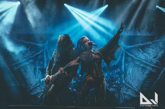 Arch Enemyn Daniel Erlandsson paljastaa yhtyeen olevan yhä varsin alkutekijöissä tulevan albuminsa suhteen