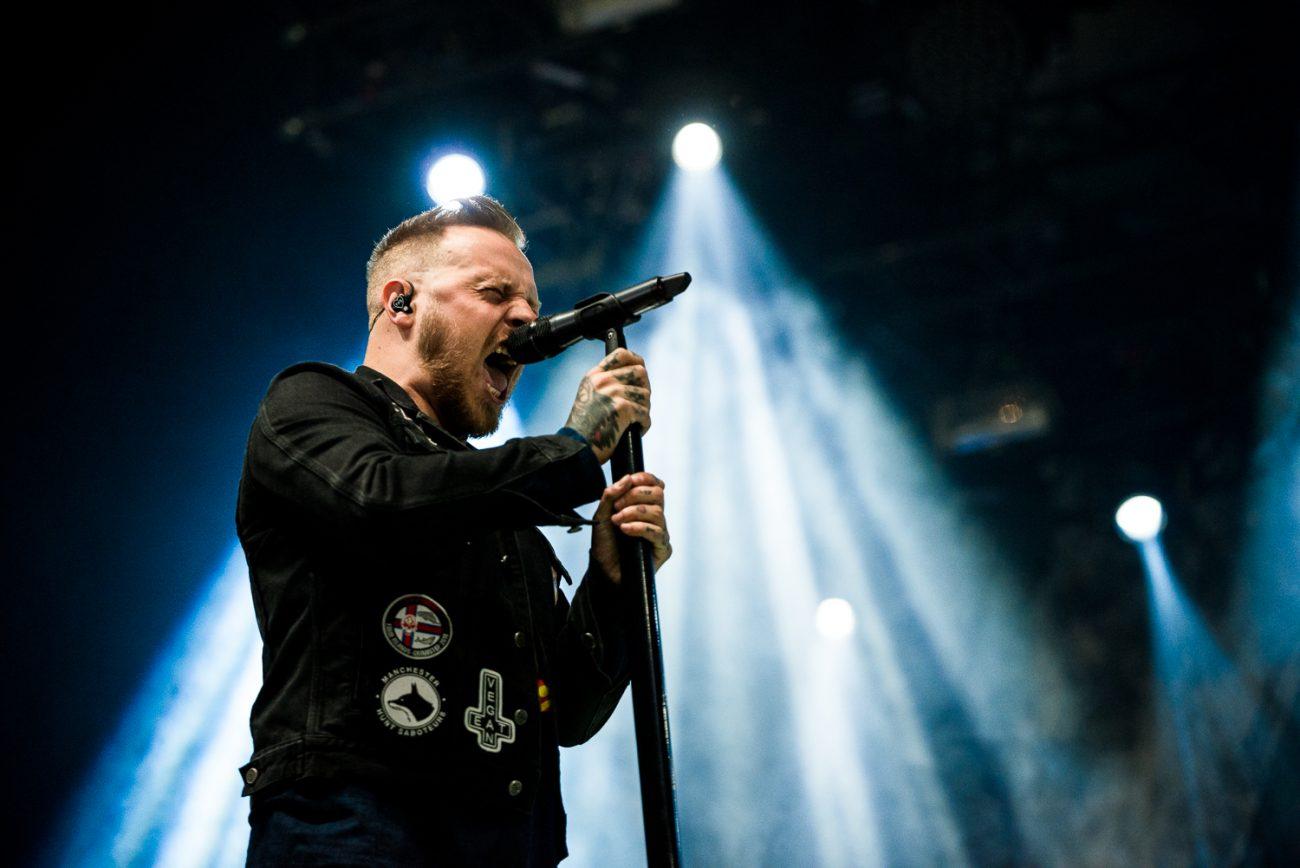 """Architectsilta lisää maistiaisia tulevasta albumista: single """"Meteor"""" kuunneltavissa"""