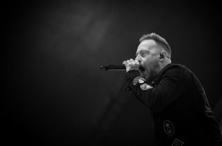 """Metalcoren suosikkiyhtyeisiin lukeutuva Architects julkaisi akustisen tulkintansa kappaleestaan """"A Wasted Hymn"""""""