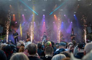 Rock In The City -festivaali vahvistaa esiintyjäkattaustaan