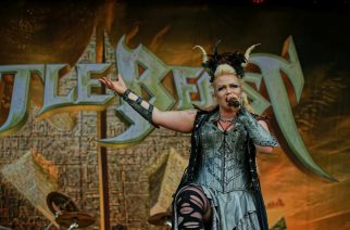 Battle Beast - Sauna Open Air 2019