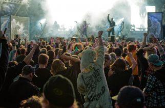 Behemothin upea tulimeri kruunasi Provinssin: katso kuvat festivaalin päätöspäivältä