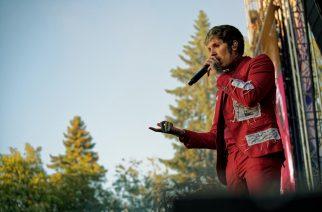 """Bring Me The Horizon aloittaa jälleen uuden musiikin työstämisen: """"Luulen sen olevan taas arvaamatonta"""""""