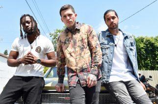 """Entisistä Capture The Crownin jäsenistä koostuvalta Capturelta uusi video """"No Cure"""" -kappaleesta"""