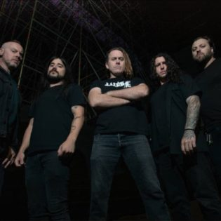"""Cattle Decapitation julkaisi uuden kappaleen """"One Day Closer To The End Of The World"""""""