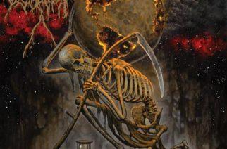 "Cattle Decapitationin inhorealistinen ""Death Atlas"" kertoo meille, miten maailma tuhoutuu"