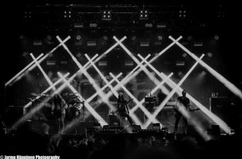 """Children of Bodomin Henkka Blacksmith KaaosTV:lle: """"Uuden albumin vastaanotto on ollut positiivinen yllätys"""""""