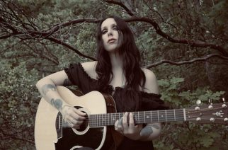 Chelsea Wolfe promoaa tulevaa albumiaan toisella singlellä
