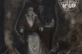 """Kauhuteemaisen black metallin lähettiläs Denial of God aktivoitui jälleen – arviossa uusi EP """"The Shapeless Mass"""""""