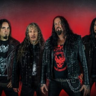 Destruction aikoo esiintyä livenä 4. heinäkuuta