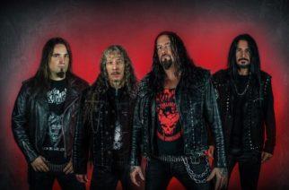 Steelchaos julkisti ensimmäiset esiintyjänsä: Destruction sekä Sodom Nosturiin marraskuussa