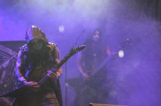 Dimmu Borgir @ MetalDays