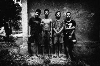 Metallimusiikin työvoitto: Kambodzalainen Doch Chkae nähdään Wacken Open Airissa