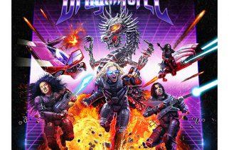 """DragonForce kaahaa tutulla ylinopeudella löytäen kuitenkin pari uutta vaihdetta koneistostaan – Arvostelussa """"Extreme Power Metal"""""""