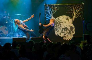 Mokoma - Työväen Musiikkitapahtuma 2019