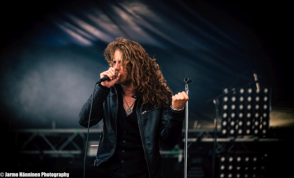 Ruotsalaisyhtye Dynazty on palannut studioon nauhoittamaan uutta musiikkia – kuuntele videolta näyte uudesta kappaleesta