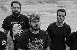 "Hardcoren superyhtye End julkaisi uuden kappaleen ""Hesitation Wounds"""