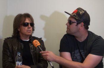 """Europen Joey Tempest KaaosTV:lle: """"Ellei ole enää mitään todistettavaa, ei pitäisi edes olla lavalla esiintymässä"""""""