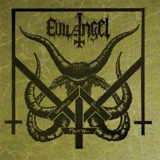 """Lahtelainen pahuus tekee hienon ja väkevän paluun – arviossa kotimaisen Evil Angelin toinen levytys """"Unholy Evil Metal"""""""