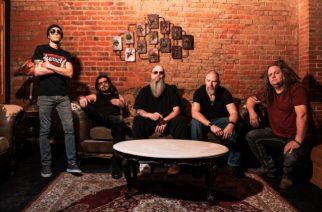 """Exhorder julkaisi lisää materiaalia tulevalta albumiltaan: kuuntele """"Hallowed Sound"""""""