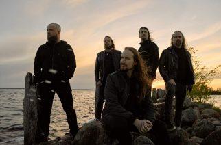 Insomnium julkaisi tulevan studioalbuminsa tiedot – kitaristi Jani Liimatainen yhtyeen viidenneksi jäseneksi