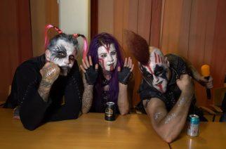 """KaaosTV tapasi Fear Of Dominationin John Smith Rock Festivalissa: """"Haaveena olisi julkaista uusi albumi ensi vuonna"""""""