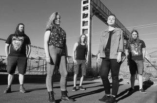 Aussibändi Freedom of Fear yhteistyöhön EVP Recordingsin kanssa