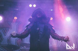 """Gloryhammer julkaisi lyriikkavideon kappaleestaan """"The Land of Unicorns"""""""