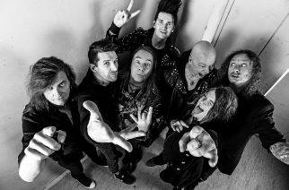 """Helloween julkaisi lisämateriaalia tulevalta DVD-julkaisultaan: """"Forever And One"""" -kappaleen livevideo katsottavissa"""