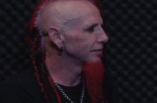 Hellyeah julkaisi ensimmäisen trailerin tulevaan albumiinsa liittyen