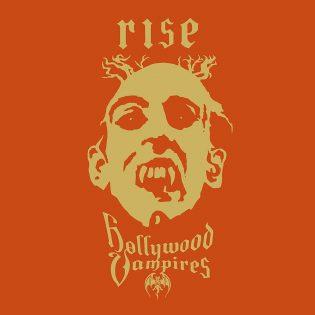 """Hollywood Vampiresin """"Rise"""" on hienoinen sillisalaatti, mutta siitä huolimatta mukavaa kuunneltavaa"""