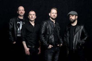 """Volbeat julkaisi musiikkivideon uudesta kappaleestaan """"Cheapside Sloggers"""""""