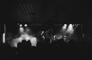 Pomppumetallin uusi aalto on täällä – Infectionistin esikois-EP julkaistaan yöllä
