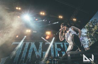 """Jinjer julkaisi Kiovassa kuvatun livevideon kappaleestaan """"On The Top"""""""