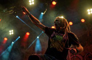 Pitit pyörimään kotosalla: Lamb Of Godin keikka Resurrection Festistä katsottavissa kokonaisuudessaan