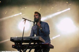 """Norjalainen Leprous julkaisi musertavan kauniin uuden kappaleen """"Distant Bells"""""""