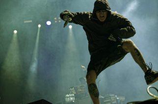 Limp Bizkit soitti pätkän uudesta kappaleestaan Ranskan-konsertissaan