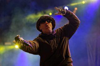 Olisiko Limp Bizkit parhaillaan studiossa nauhoittamassa seuraavaa albumiaan?