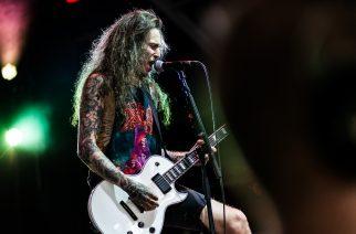 """Kotimaan thrash metal -ylpeys Lost Societyn uusi kappale """"Deliver Me"""" kuunneltavissa"""