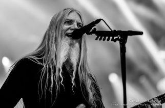 Marko Hietala - Tuska 2019.