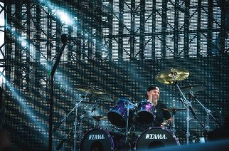 Lars Ulrichin mukaan on liian aikaista puhua uudesta Metallica-albumista