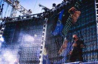 """IL: Metallican Popeda-coverin takana tunnettu rockista ja metallista diggaileva entinen jääkiekkoilija – oli valinnut myös bändin edellisellä Suomen-keikalla soitetun """"Rappiolla""""-kappaleen"""