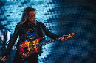 """#MetallicaMondays-konserttisarja matkustaa tänään Peruun: tarjolla harvinaisuuksia sisältävä """"Metallica By Request"""" -keikka vuodelta 2014"""