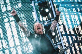 Etsi ja tuhoa! Metallica täytti Kantolan ääriään myöten – Katso Kaaoszinen kuvat tapahtumasta