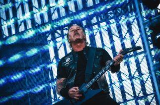 """Metallicalta tunnelmaa iltaan: uusi livevideo """"Nothing Else Matters"""" -kappaleesta nyt katsottavissa"""