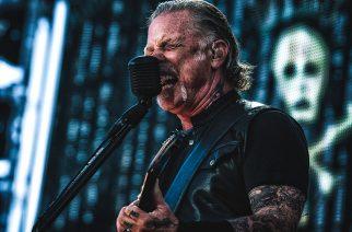 Metallican oikea käsi jäi Live Nationin kanssa kiinni konserttilippujen ylihintaisesta jälleenmyynnistä