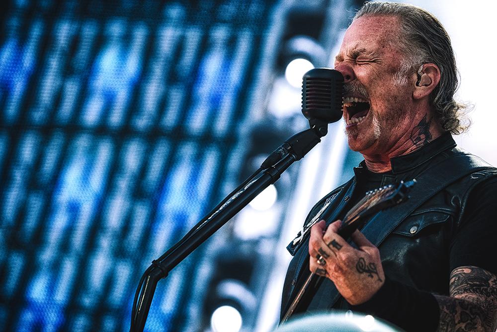 Metallica tulee tekemään paluun keikkalavoille marraskuussa Welcome To Rockville -festivaalissa Yhdysvalloissa