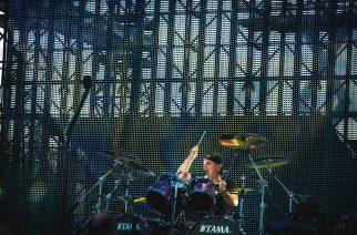 Lars Ulrich näkee mahdollisena sen, että Metallica tekisi uuden albumin karanteeniolosuhteissa