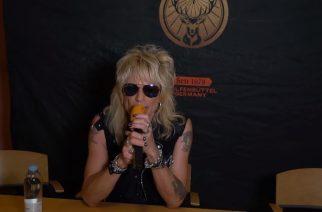 """Michael Monroe KaaosTV:lle: """"Jokaisesta uniikista bändistä seuraa 200 paskaa kopiota"""""""